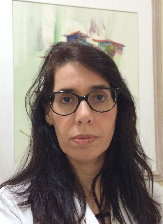 Foto - Dr Adriana Perecmanis Fonseca